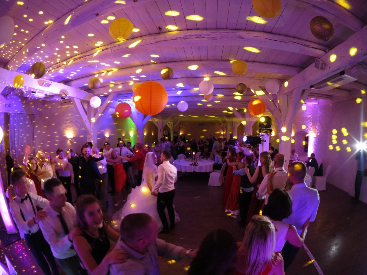 Hochzeits DJ